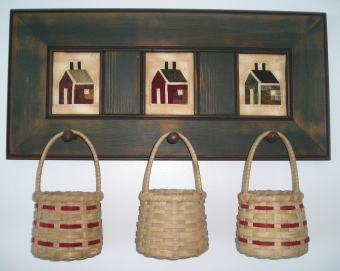 Three Baskets Image